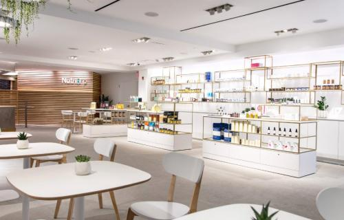Beauty Independent: One Year In, New York Detox Destination Clean Market Cooks Up Plans To Add Two Locations