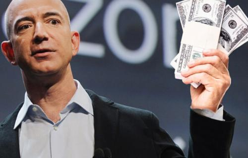 Jeff Bezos Wants to Buy WWE's Pay-Per-View Rights
